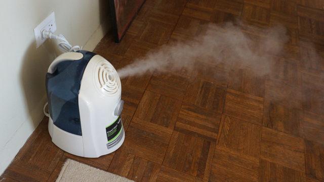 Куда ставить увлажнитель воздуха в комнате: советы экспертов по выбору оптимального места для установки прибора