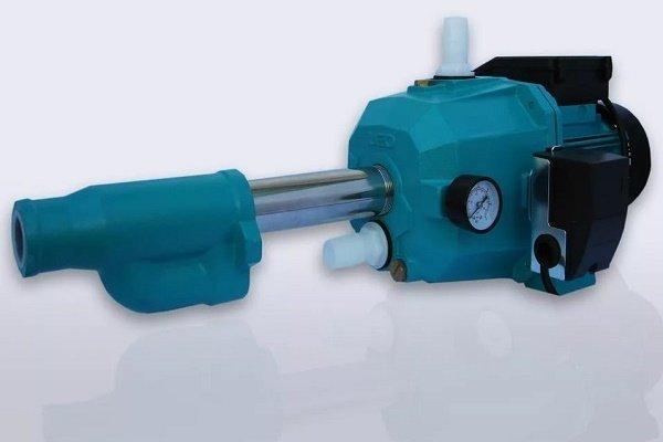 Эжектор для насосной станции: схема, устройство самоделки и подключение