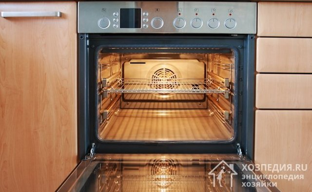 Что такое конвекция в газовой духовке и нужна ли она? Советы домохозяйкам