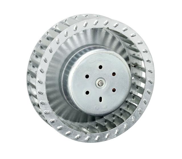 Центробежный вентилятор: устройство, принцип работы, подбор подходящей модели