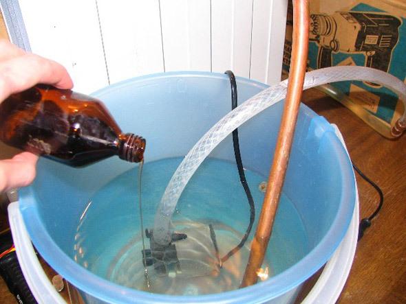 Промывка системы отопления: правила и лучшие способы