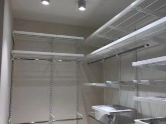 Вентиляция в шкафу для одежды: рекомендации по обустройству вытяжки в гардеробной