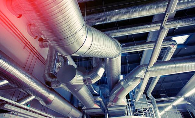 Нормы кратности воздухообмена в различных помещениях и примеры измерения и расчетов