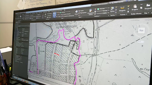 Что такое ситуационный план земельного участка для газификации и как его получить
