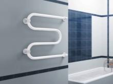 Ремонт электрического полотенцесушителя: неисправности и способы их устранения