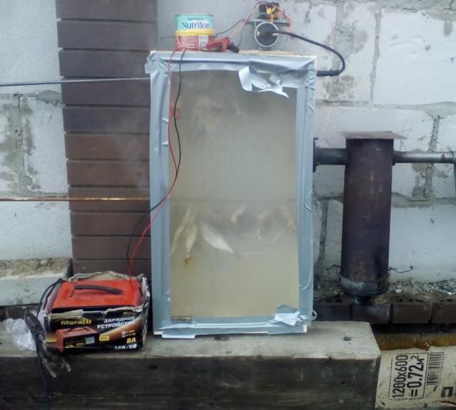 Дымогенератор для холодного копчения своими руками: подробный инструктаж по сборке коптильни из подручных средств