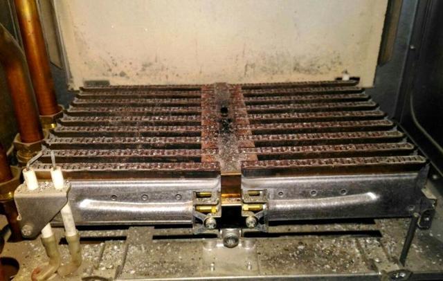 Обслуживание и ремонт газовых котлов «buderus»: обзор типовых неисправностей и способов их устранения