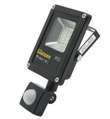 Светодиодный прожектор с датчиком освещенности: ТОП-5 моделей и советы по выбору