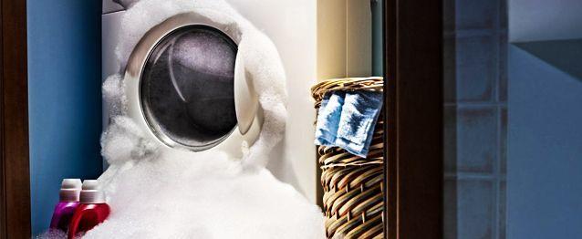 5 интересных фактов о стиральных машинах