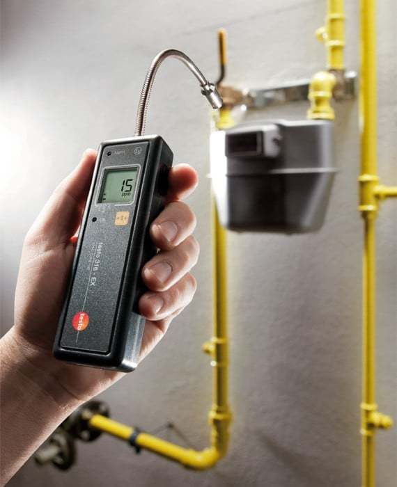Действия при запахе газа в котельной: что делать, если пахнет газом от котла