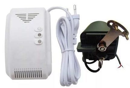 Датчики утечки газа на батарейках: виды, принцип работы, обзор лучших брендов-производителей