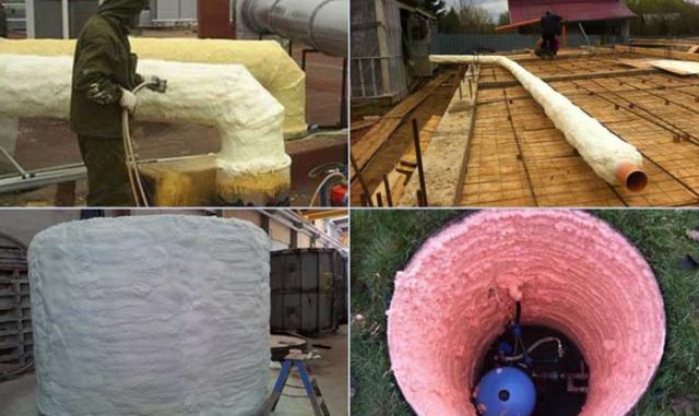 Как утеплить скважину на зиму: лучшие методы и полезные советы