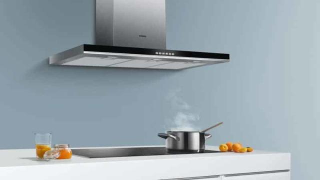 Расчет вытяжки для кухни: как правильно рассчитать мощность вытяжного устройства