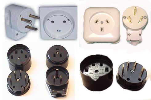 Розетка для электроплиты: подключение силового устройства
