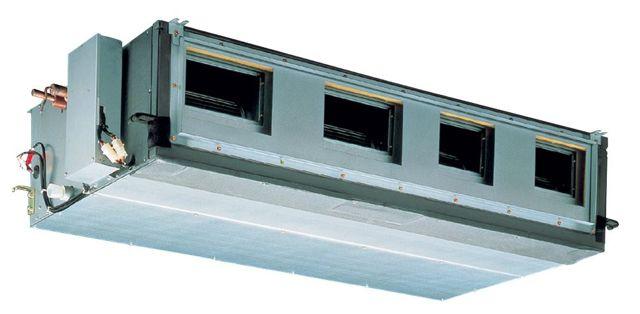 Канальный кондиционер с приточной вентиляцией: особенности выбора и инструктаж по монтажу
