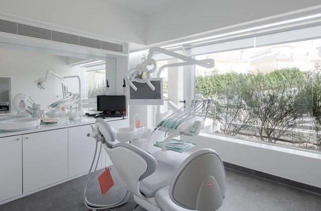 Воздухообмен в стоматологии: требования и правила обустройства вентиляции в стоматологическом кабинете