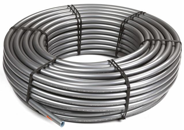 Трубы из сшитого полиэтилена для водоснабжения: характеристика, особенности, технологии производства, область применения