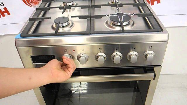 Как снять ручки с газовой плиты: устройство типовой ручки и что делать, если они не снимаются