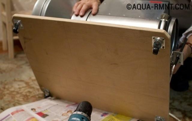 Тепловентилятор своими руками: пошаговый инструктаж по изготовлению самоделки