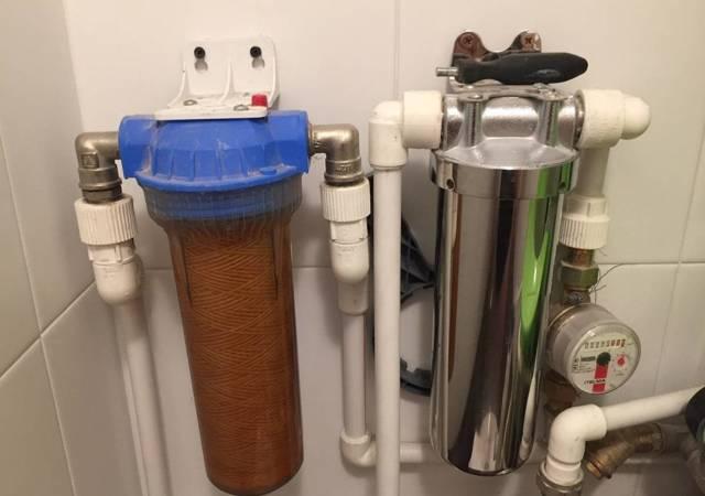 Фильтр для воды на дачу: виды, как выбрать и обзор брендов