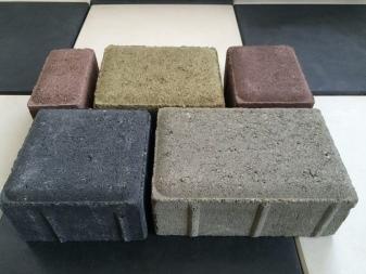 Тротуарная плитка Кирпичик: способ изготовления, разновидности и преимущества, размеры плитки, способы укладки, нюансы мощения