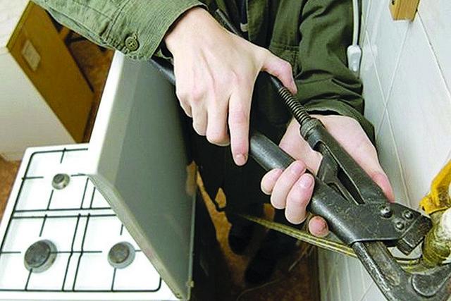 Какие предусмотрены штрафы за самовольное подключение газовой колонки, установку, замену и перенос