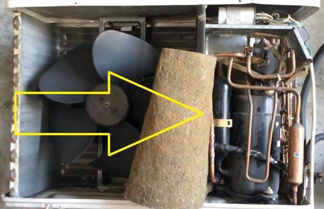 Распространенные причины шума кондиционера и способы их устранения