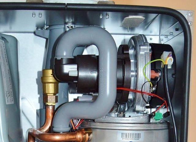 Ошибка Е4 в газовом котле: что означает код Е04 и как поступить для устранения неполадки