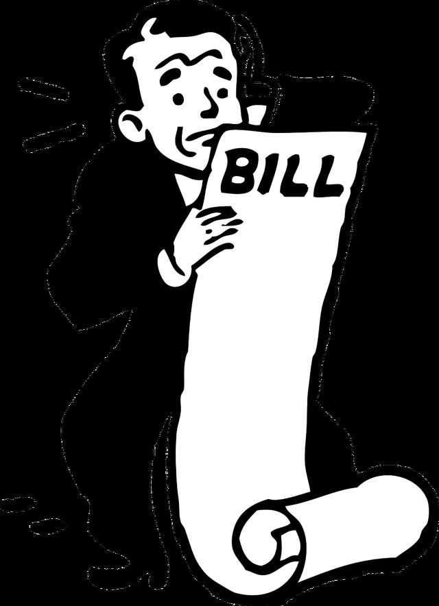 Штрафы за газ в частном доме и квартире: виды и правила начисления штрафов
