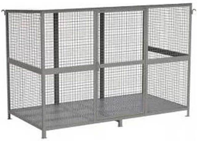 Шкаф для баллонов с газом: виды, как подобрать, требования к конструкции и месту установки