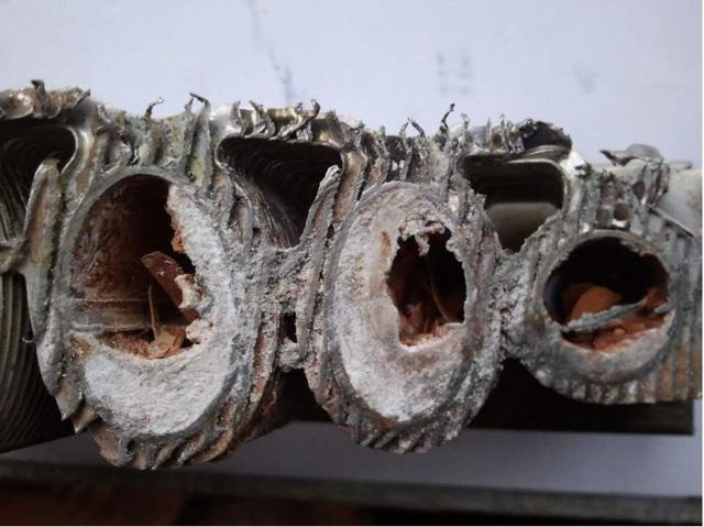 Что делать, если сломался газовый котел и не включается горячая вода? Обзор возможных причин поломки