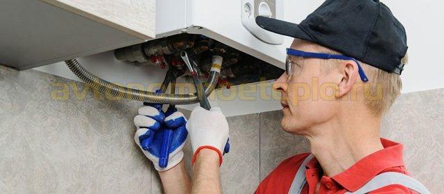Почему газовая колонка сильно греет воду и перегревает корпус: причины и способы предотвращения