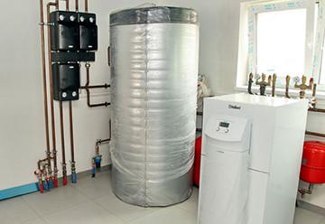 Расчет водяного отопления: пример расчета теплового баланса