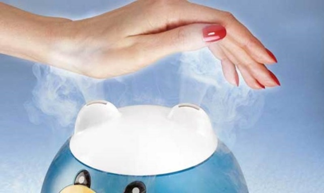 Как почистить увлажнитель воздуха от накипи и плесени в домашних условиях: обзор способов и порядок выполнения чистки