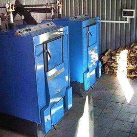 Пиролизные котлы отопления: виды, устройство, обзор лучших производителей