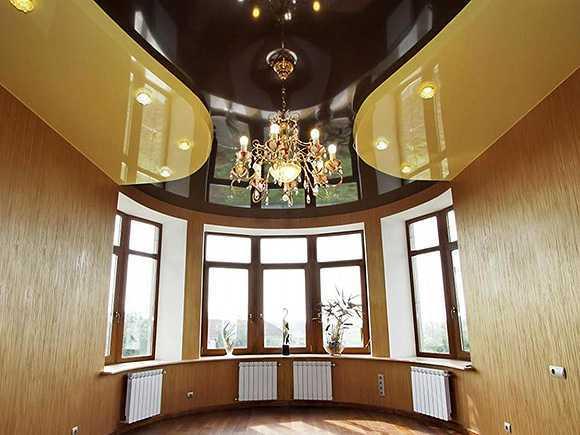 Потолочная розетка под люстру: монтаж розетки на потолок