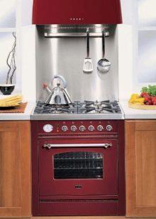 Как работает газовая плита: строение и принцип работы типовой газовой плиты