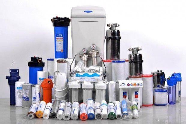Фильтры для очистки воды из скважины: рейтинг лучших моделей и советы покупателям