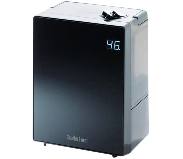 Как работает ультразвуковой увлажнитель воздуха и ТОП 10 популярных устройств