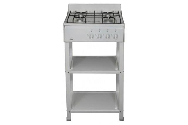 Лучшая газовая плита без духовки: рейтинг лучших моделей на 2 и 4 конфорки и на какие критерии смотреть при покупке