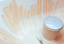 Чем и как покрасить чугунную ванну: средства и методы