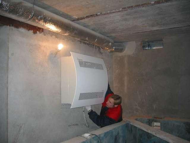 Осушители для бассейнов: виды машин для осушения воздуха