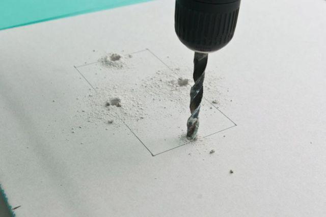 Чем и как резать гипсокартон: инструменты для резки и пошаговая инструкция по проведению работ