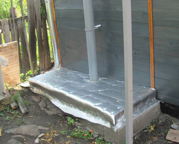 Вентиляция в дачном туалете с выгребной ямой: советы по обустройству и пошаговая инструкция