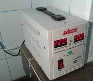 Стабилизаторы напряжения для газового котла baxi: обзор лучших моделей