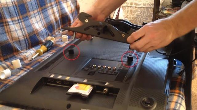 Как повесить телевизор на стену: пошаговый инструктаж по монтажу и советы по размещению техники