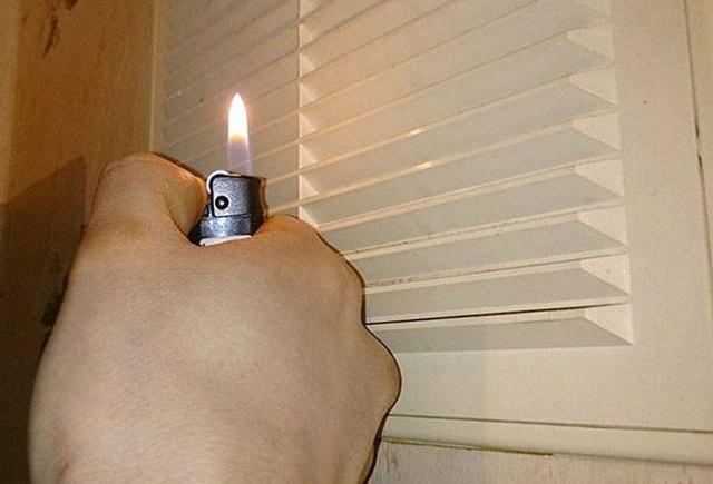 Как избавиться от запаха в вентиляции: обзор возможных способов перекрыть запах от соседей