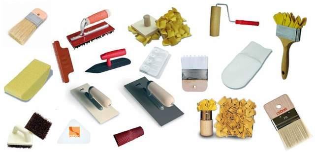 Структурная штукатурка для внутренней отделки стен: что это, технология нанесения, подготовка, преимущества, инструменты, материалы