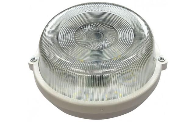 Светильник для подъезда с датчиком движения: ТОП-10 лучших предложений на рынке и на что смотреть при выборе