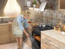 Срок службы газовой плиты в квартире: нормы по ГОСТу и реальный срок эксплуатации